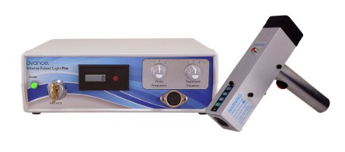 IPL650-A Professional Laser and Hair Reduction Machine, Cream