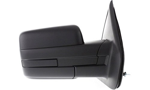 Kool Vue Passenger Side Mirror - 8