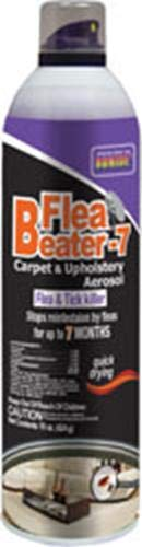 Bonide Products 036 15OZ Flea Carpet Spray, 15 oz by Bonide