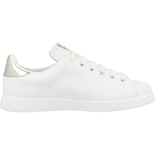 Calzado deportivo para mujer, color Blanco , marca VICTORIA, modelo Calzado Deportivo Para Mujer VICTORIA 12122S WINTER NIGHTS Blanco Blanco