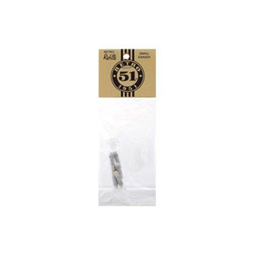 Hexomatic Eraser Refills 6/Pk by Retro 51 by Retro 51 (Image #1)