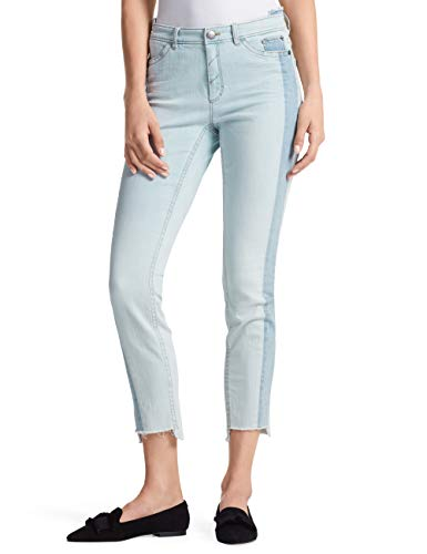 Sports Mehrfarbig 350 enganliegendes Skinny Cain light Bein Femme Marc Denim Jeans gqBSxw