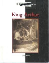 Heroes & Villains - King Arthur
