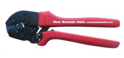 West Mountain PWRCRIMP POWERPOLE CRIMP TOOL