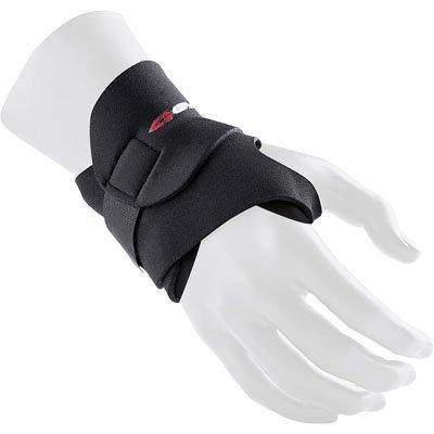 EVS WS91 Wrist Stabilizer Black