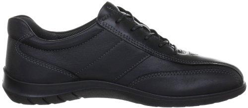 Ecco SKY 211503, Baskets mode femme Noir - V.9