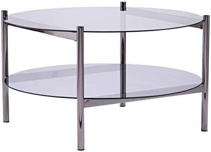 SEI Furniture Glenwald Coffee Table