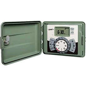 Irrigation 27999 Indoor/Outdoor Sprinkler Timer – 9 Station