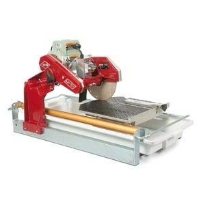 101 Saw Wet Mk Tile (MK Diamond 153243 MK-101 Pro24 with Stand)
