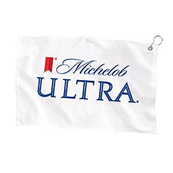 Michelob Ultra Golf/Bar Towel ()
