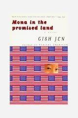 Mona In The Promised Land: Signed Paperback