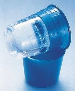 Tool Ice Massage Therapy - CryoCup - Single - Each