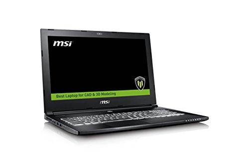 MSI WS60 6QJ-024 15.6