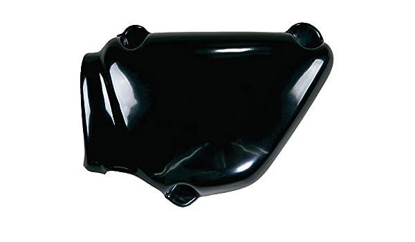 Right Black 206210R Maier USA Side Panels for Honda VF700C //VF750C Magna