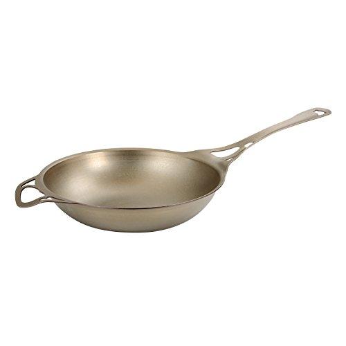 AUS-ION Sauteuse Bombee Pan, 11