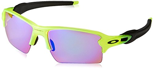 Oakley Men's Radar Ev OO9208-09 Shield Sunglasses, Matte Uranium, 138 - Oakley Path Ev