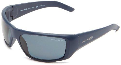 Sol Hot Gafas Hombre para de Shot Azul Marino Arnette Matte Navy 61 dRqIwn