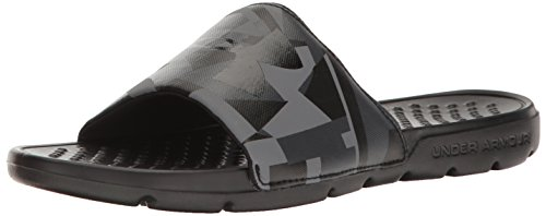 Under Armour Men's Strike Splice Slide