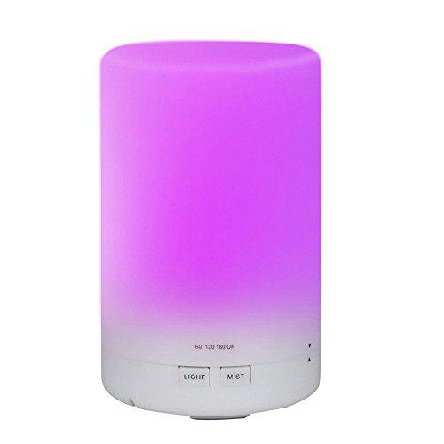 HUIRUI Humidifier Ultrasonic Aromatherapy Protection product image