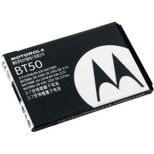 New OEM Motorola VE20 W510 WX404 Battery SNN5813 BT50