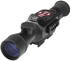 Best Night Vision Scope for Coyote Hunting Reviewed in 2021 – Top 5 Picks! 6