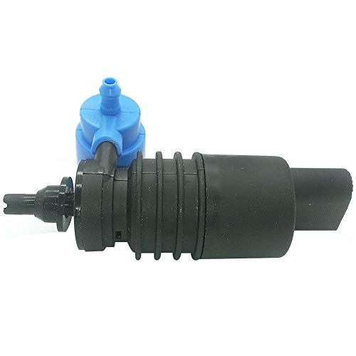 Cicony Front & Rear Windscreen Washer Pump for Rover 75 Estate/Tourer MG ZT-T 1995-2005: Amazon.co.uk: Kitchen & Home