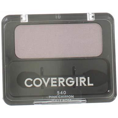 (CoverGirl Eye Enhancers Pink Chiffon 540 1-Kit Shadows - 3 Pack)