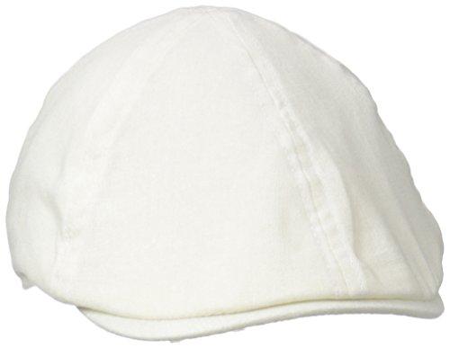 Linen Ivy Cap - 9