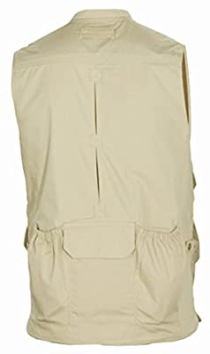 5.11 Tactical #80008 Poly/Cotton TacLite Pro Vest