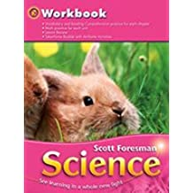 SCIENCE 2006 WORKBOOK GRADE K