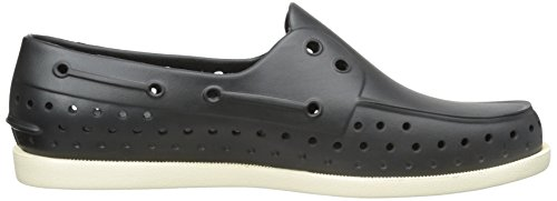 Sneaker Di Moda Maschile Howard Nativo Nero Jiffy