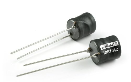 Fixed Inductors 220uH 0.9A 4MHz Radial Lead