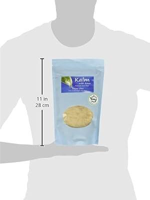 Tongan Kava Root - Pouni Ono - 100% Noble Kava-Kava (1 LB)