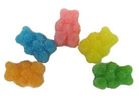 Gummi Bears - Bright Beeps-5 lbs