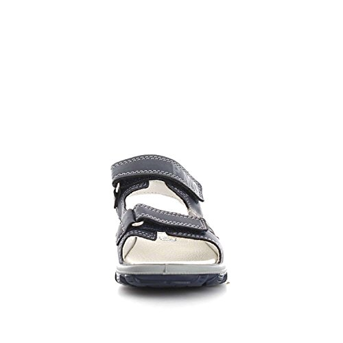 Primigi - Sandalias de vestir para niño Blue/Grigio Blue/Grigio