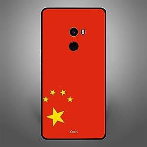 Xiaomi MI MIX 2 China Flag