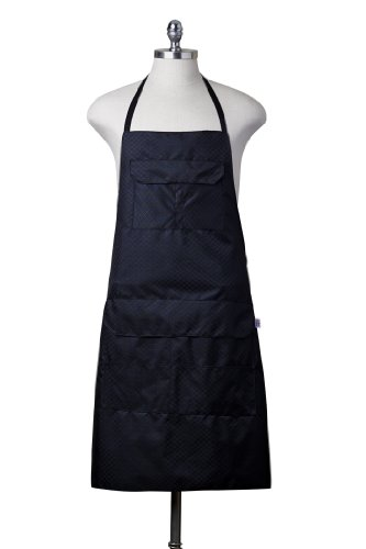 Simply Savvy Co 'Blaze' Made in USA Chemical Resistant Reversible Apron