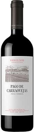 Pago de Carraovejas - 3 Botellas - Ribera del Duero - Estuche Regalo - Seleccionado y enviado por Cosecha Privada