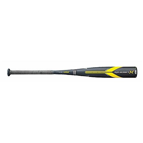 Easton 2018 USA Baseball 2 5/8 Ghost X Youth Bat -10, 31