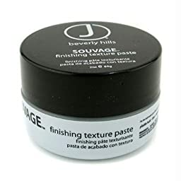 Souvage Finishing Texture Paste - J Beverly Hills - Hair Care - 60g/2oz