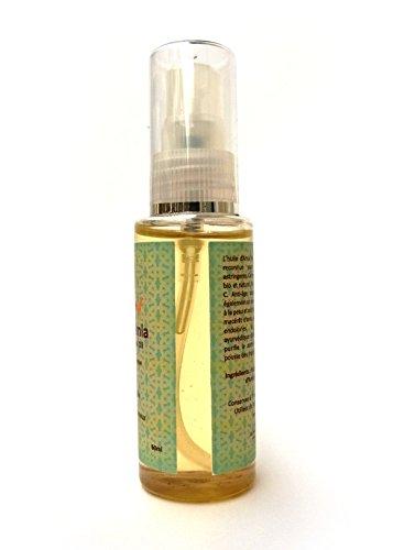 Balla – Aceite de grosellero de la India orgánico y natural 60 ml: Amazon.es: Salud y cuidado personal