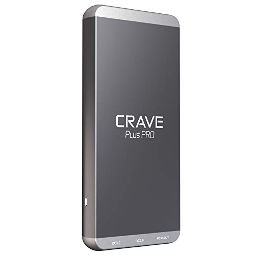 PD Power Bank Crave