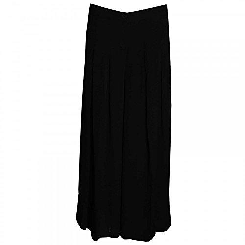 Negro Pantalón Latte Pantalón Mujer Latte Para Para Latte Pantalón Para Negro Mujer T15Enqw