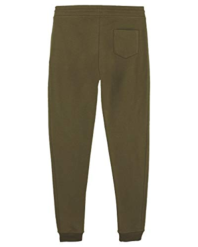 Pantalón Para Caqui Mujer Everbasics Deportivo BqwUw6