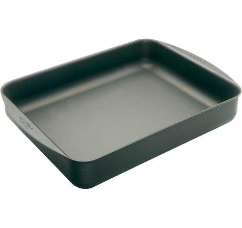 Scanpan Classic Roasting Pan, 5.5 QT, 15.25