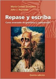 Repase y escriba 5th (fifth) edition Text Only