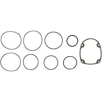 Hitachi 18001 O Ring Parts Kit For Nv45ab Nailer Air Nailer