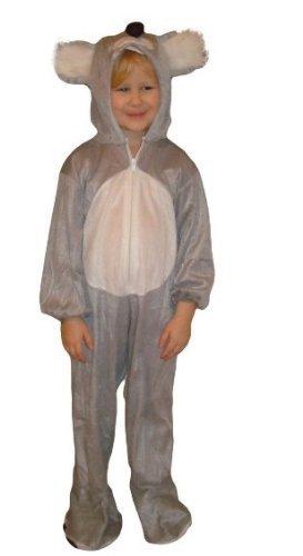J42 Talles 104-116 Coala. Disfraz. Oso coala. Disfraces. Osos ...