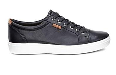 newest 3314b 840da Amazon.com   ECCO Men s Soft 7 Fashion Sneaker   Fashion Sneakers