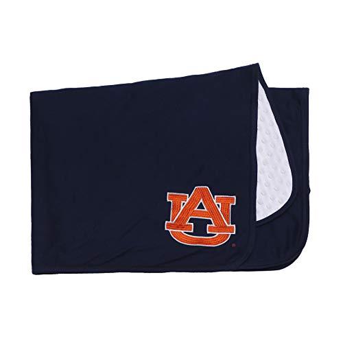 Blanket Baby Auburn Tigers - NCAA Auburn Tigers Baby Blanket for Boy or Girl